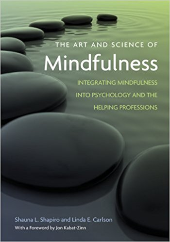 The Art And Science Of Mindfulness Book Cover