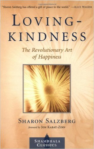 Loving-Kindness Book Cover