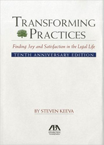 Transforming Practices Book Cover
