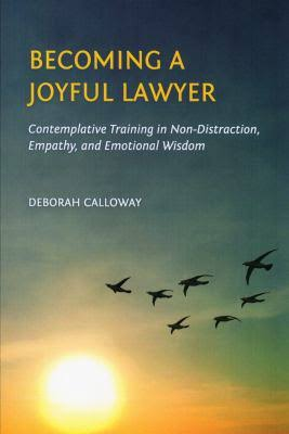 Becoming A Joyful Lawyer Book Cover