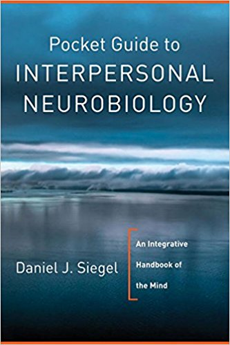Pocket Guide To Interpersonal Neurobiology Book Cover